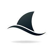 istock shark end 1040945492