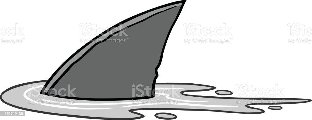 royalty free dorsal fin clip art vector images illustrations istock rh istockphoto com shark dorsal fin clip art