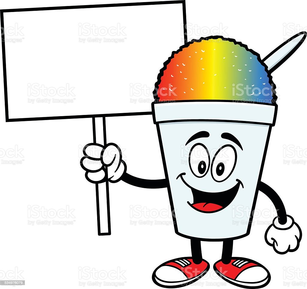 royalty free snow cone clip art vector images illustrations istock rh istockphoto com  snow cone pictures clip art