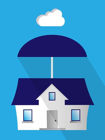 Sheltering real estate