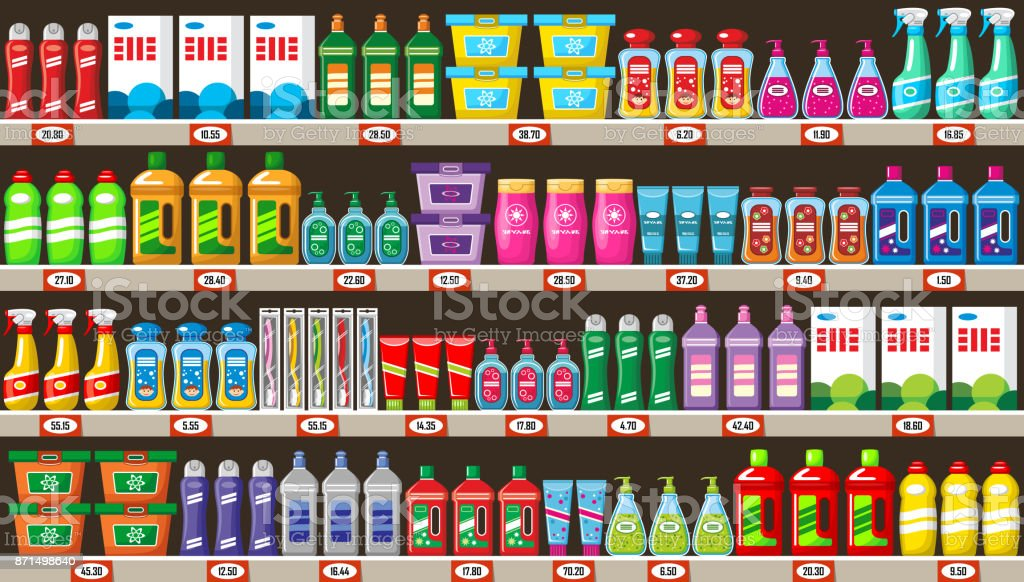 A Simple Plan: Stores