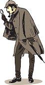 Sherlock Holmes Investigator