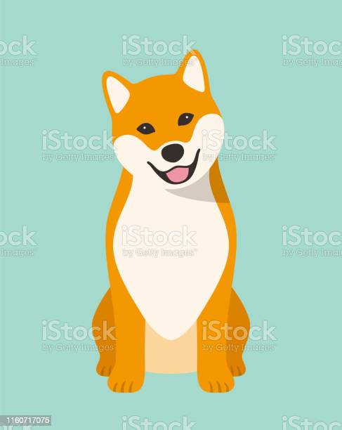 Shiba inu is sitting waiting for taking a picture vector id1160717075?b=1&k=6&m=1160717075&s=612x612&h=xye7eyj3sa20yjz vxsuenu2bk81779yxswd oi2hky=