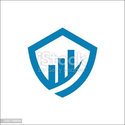 istock shield finance logo vector template 1330136858