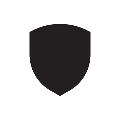 Shield Logo symbol