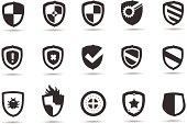 Shield Symbols