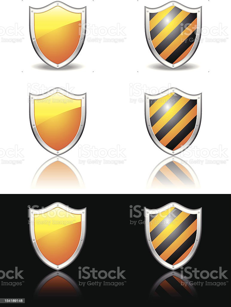 shield royalty-free shield stock vector art & more images of computer graphic