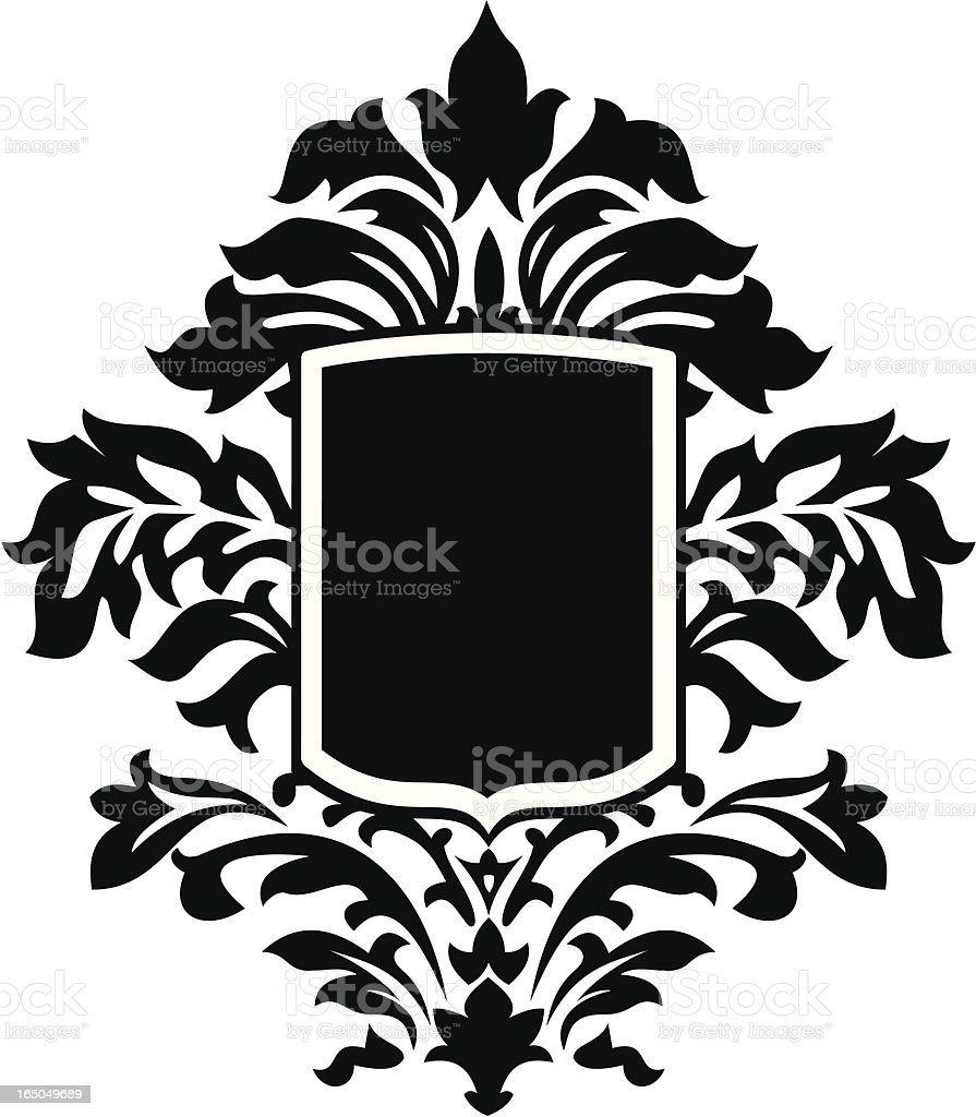 Shield royalty-free shield stock vector art & more images of achievement