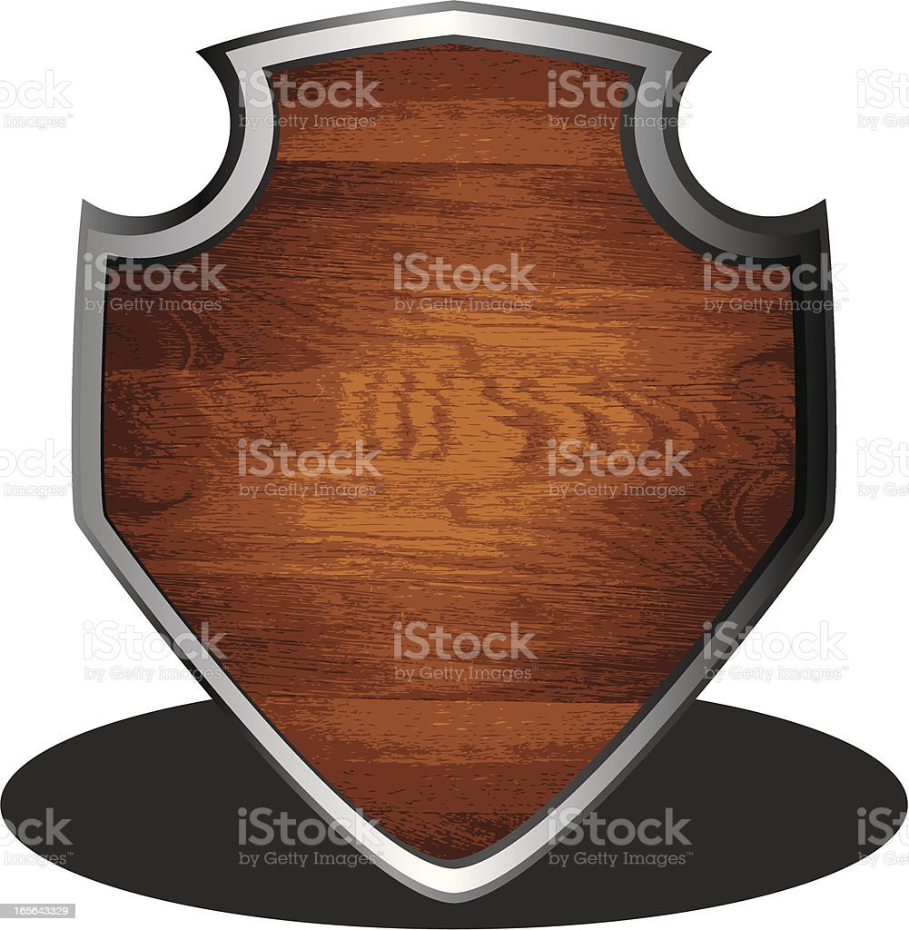 Shield royalty-free shield stock vector art & more images of ancient