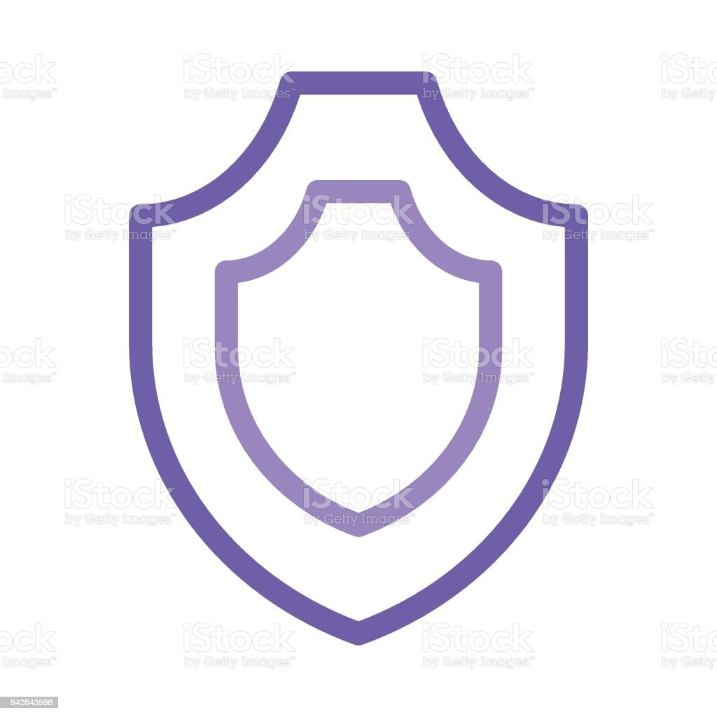 shield stock vector art more images of achievement 942643596 istock rh istockphoto com shield vector art free download shield clipart vector