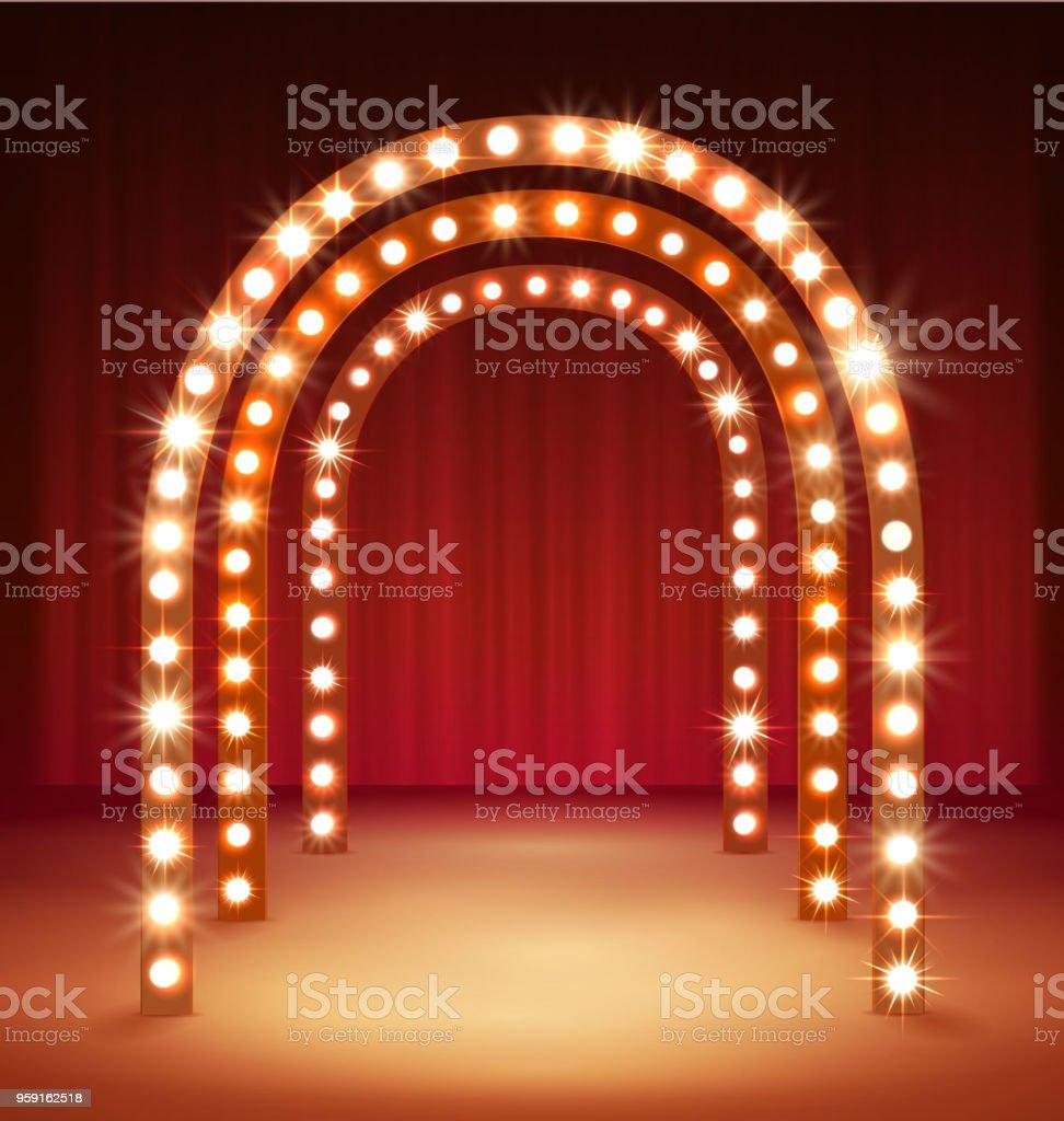 decorations pour le corridor Briller le Corridor. Passage de lumière pour votre Performance briller le  corridor passage de lumière