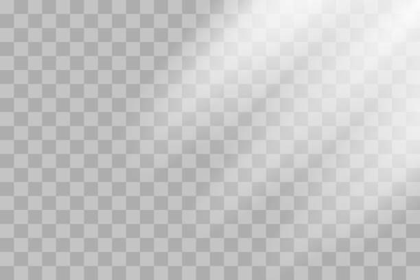 Shining sun rays vector illustration. Sunlight glowing png, eps, ai, svg effect. White beam sunrays sky background Shining sun rays vector illustration. Sunlight glowing png, eps, ai, svg effect. White beam sunrays sky background. svg stock illustrations