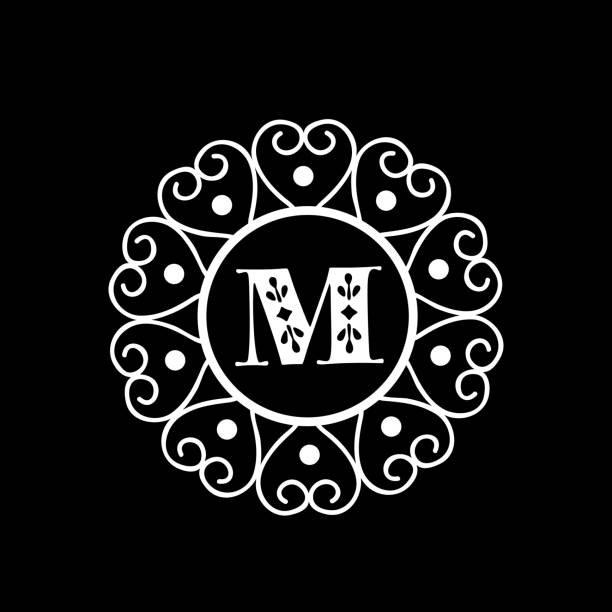 Cool Letter M Designs Png New 15 Logos With Hidden Messages Web