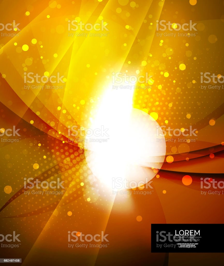 Shiny glittering abstract background royalty-free shiny glittering abstract background stock vector art & more images of art