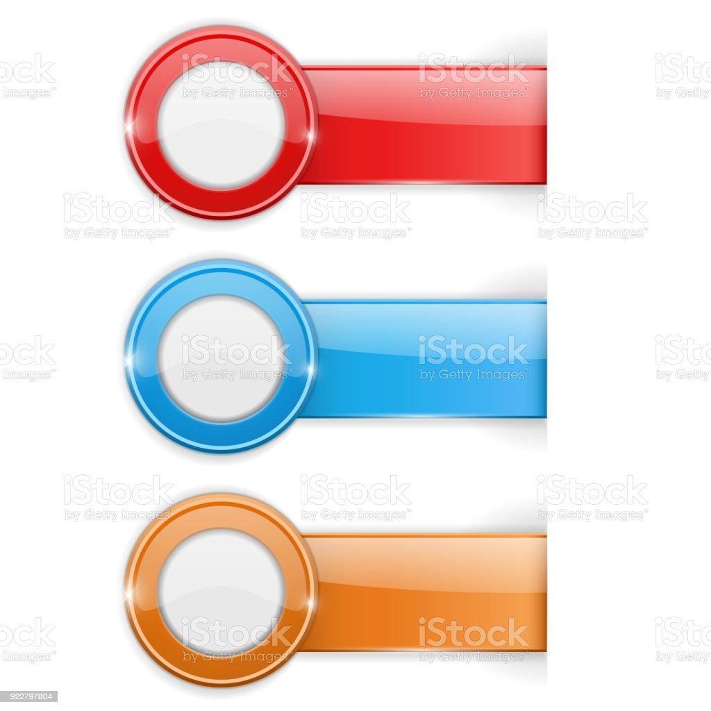 Ziemlich Kreis Label Vorlage Frei Bilder - Beispiel Anschreiben für ...