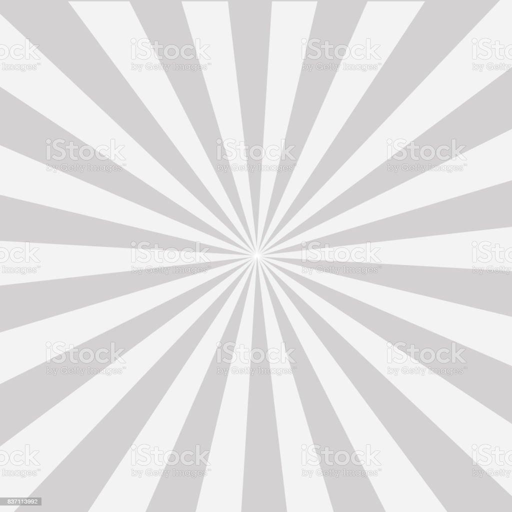 97d7d42d742 Shiny Sun Ray Background Sun Sunburst Pattern Grey Rays Summer ...