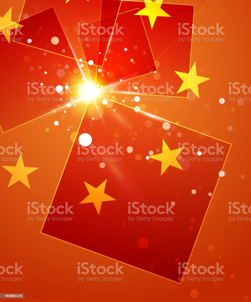 Shiny vector background royalty-free shiny vector background stock vector art & more images of abstract