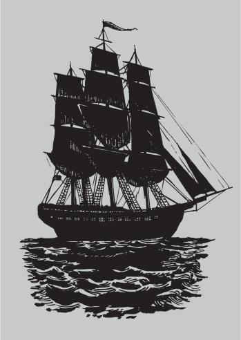 Ship - Nautical Vessel