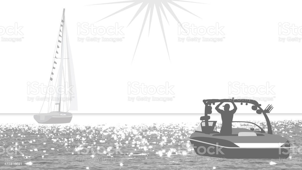 Ship royalty-free ship stock vector art & more images of aquatic sport