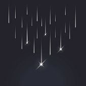 Shooting down stars
