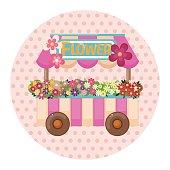 shop store cart theme elements