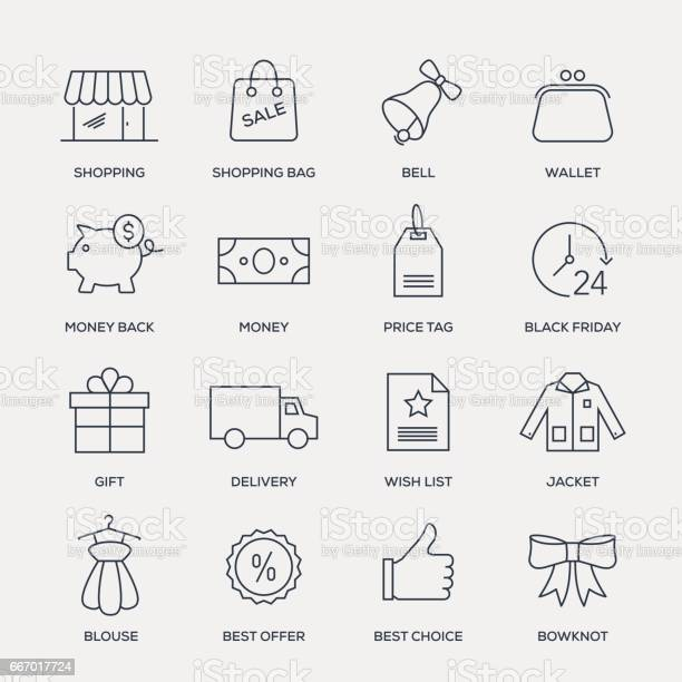 Shopping and buying icon set line series vector id667017724?b=1&k=6&m=667017724&s=612x612&h=byh crjoohodeonfkqiatvr5ysxkntv0rwi3g0 wcg0=