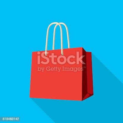 istock Shopping Bag 515483142