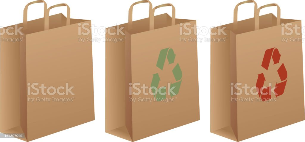 shopping bags royalty-free shopping bags stock vector art & more images of buying