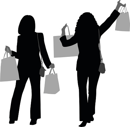 Shopping Cheers