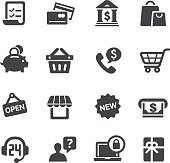 Shopping Icon - Acme Series