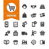Shopping,