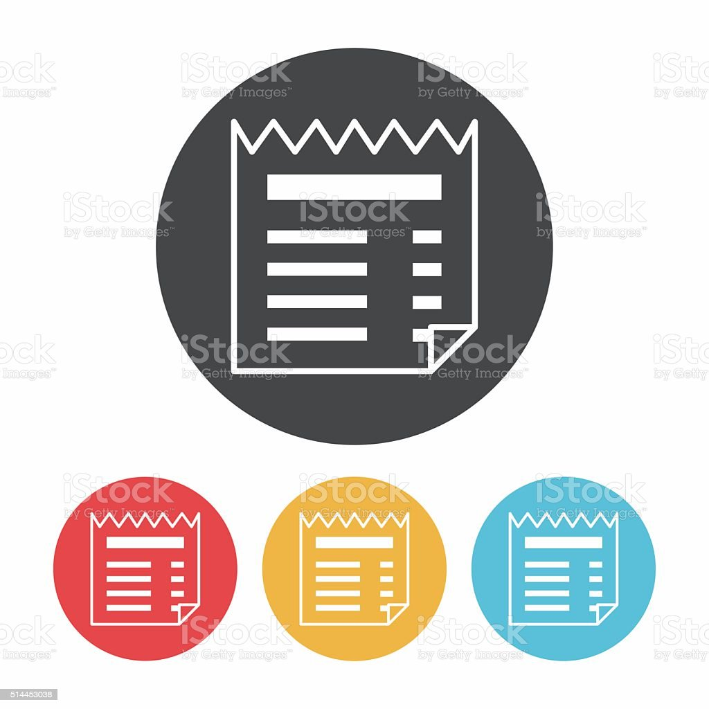 shopping list icon royalty free shopping list icon stock vector art more images