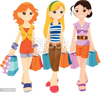 istock Shopping 164539318