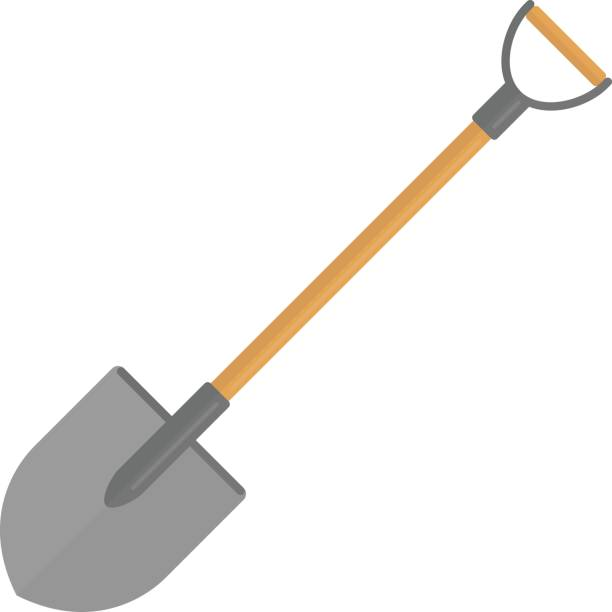 Image result for shovel clipart