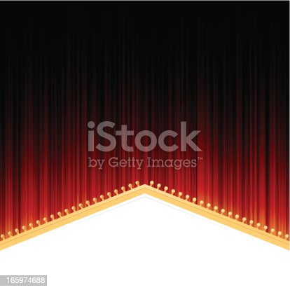 istock Showtime background 165974688