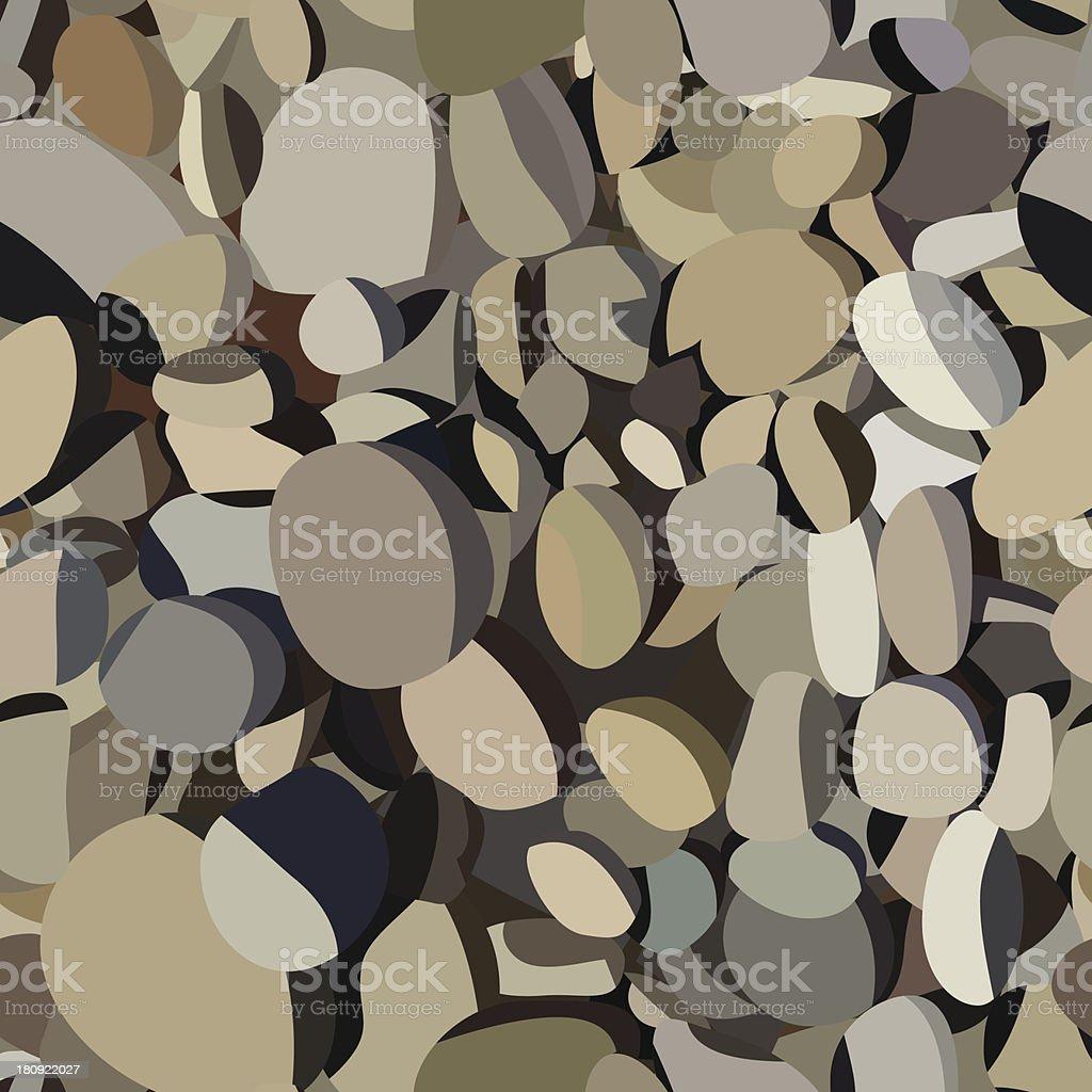 sicilian stones royalty-free stock vector art