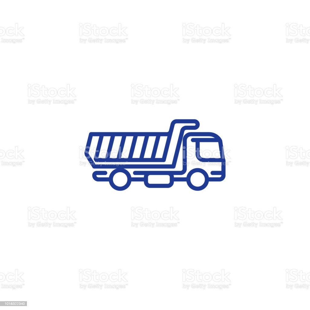 baumaschine transportfahrzeug