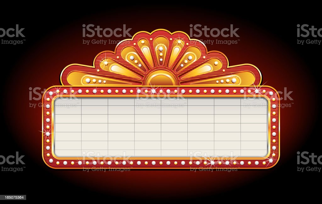 royalty free marquee clip art vector images illustrations istock rh istockphoto com marquee clipart png marquee clipart png