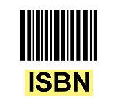 ISBN sign
