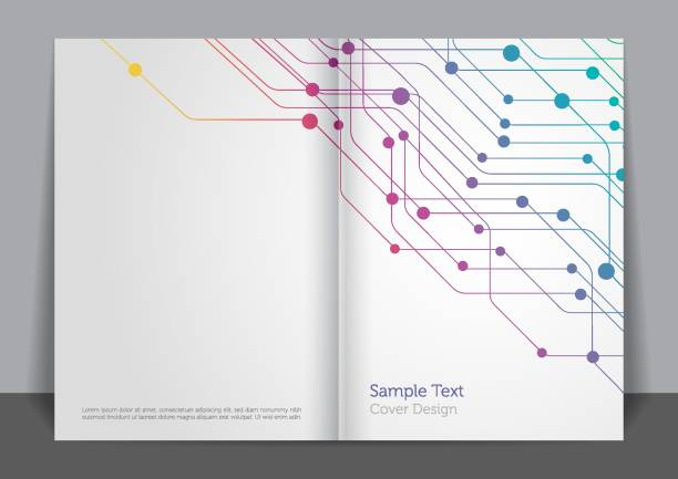 signal-cover-design - farbchips stock-grafiken, -clipart, -cartoons und -symbole