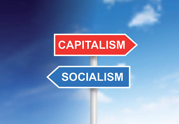 capitalism vs soialism Comparison of capitalism vs socialism in different types of governments.