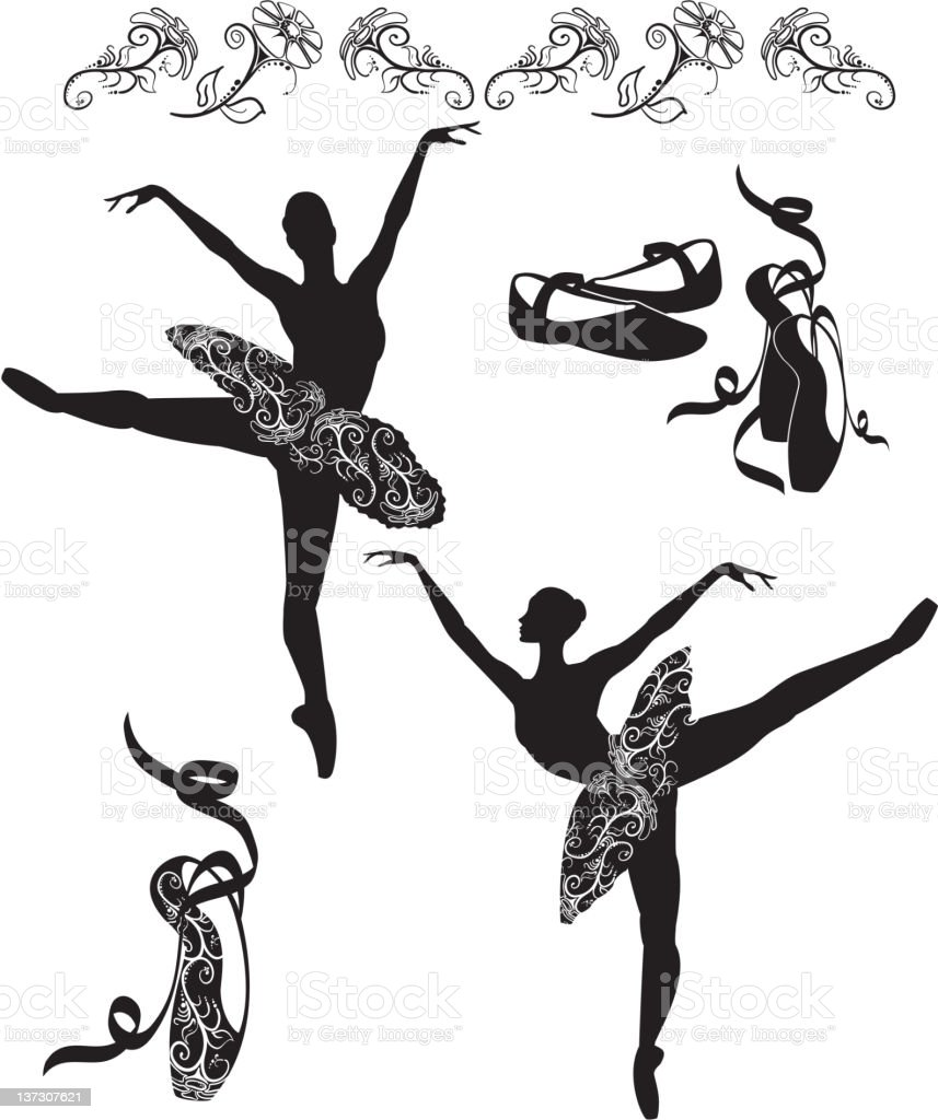 Позы балерины фото — photo 2