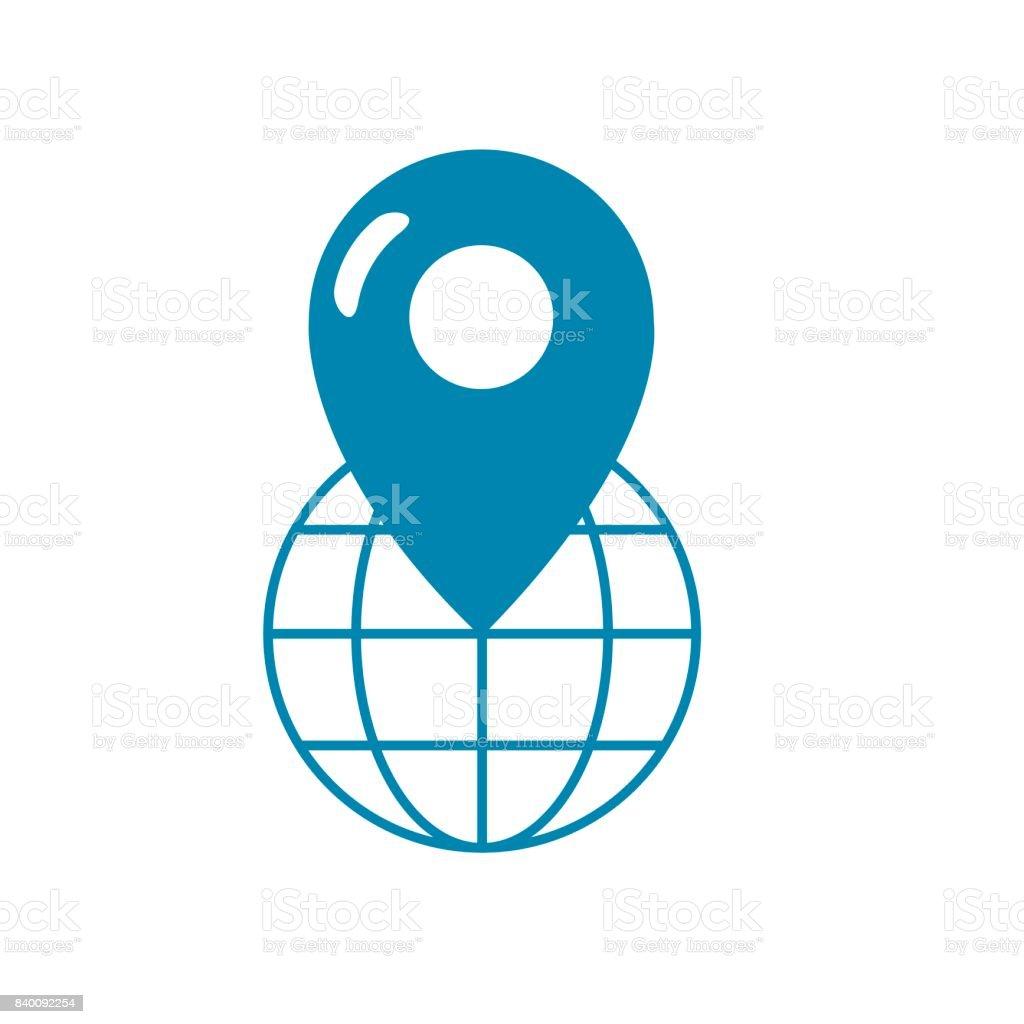 Résultats de recherche d'images pour «localisation clipart»