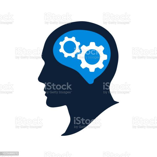 Silhouette human head with gears vector illustation thinking brain vector id1023589370?b=1&k=6&m=1023589370&s=612x612&h=ms0s7eilwdasiqexuvbhjla np waldey4g12l4qoqq=