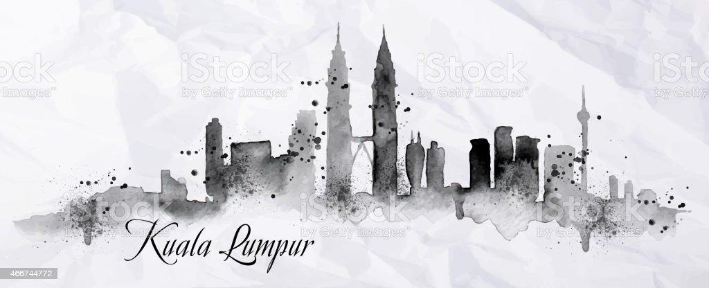 Silhouette ink Kuala Lumpur