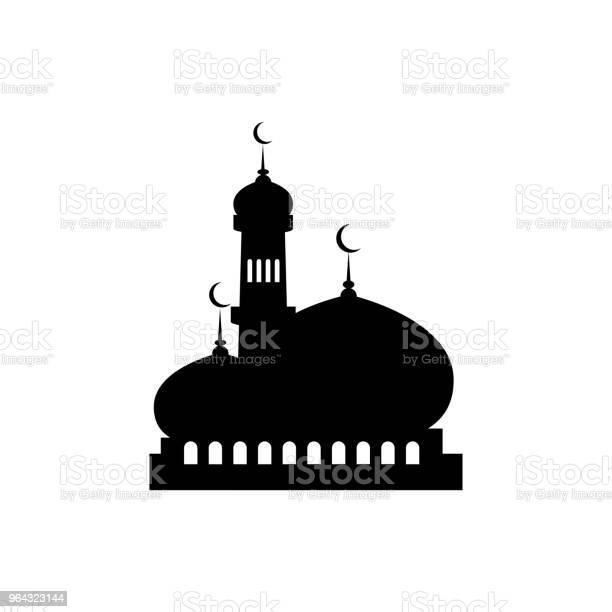 Mosque Free Vector Art 5 661 Free Downloads