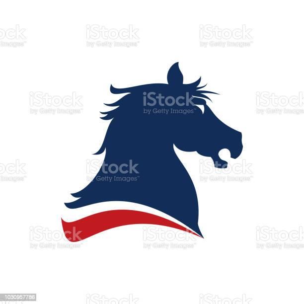 Silhouette of a horse head isolated on a white background vector vector id1030957786?b=1&k=6&m=1030957786&s=612x612&h=gnhtq2nfipnqrj6hsm2cxdrnexhgmyzpfdmejq1z228=