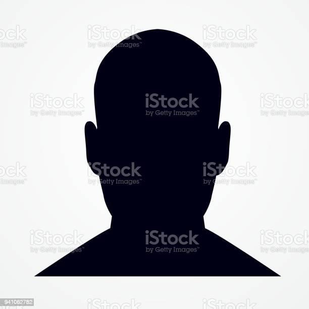 Silhouette of a mans head front shot vector id941062782?b=1&k=6&m=941062782&s=612x612&h=wy4rzwqrzddj1i6bfhmdcq5kctpua2kvb5ylxnd7diq=