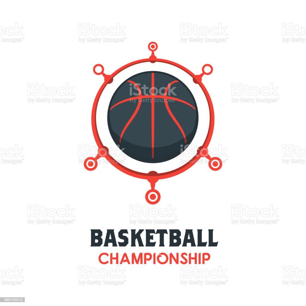 Großartig Basketball Halbgericht Vorlage Bilder - Beispiel ...