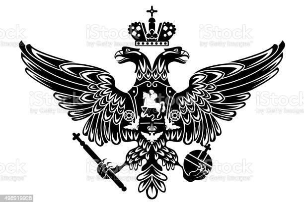 Silhouette of coat of arms of russia russian empire vector id498919928?b=1&k=6&m=498919928&s=612x612&h=bxepmyws5nsbvycx6qed43a5xtnygbj47xw0iyi3egs=